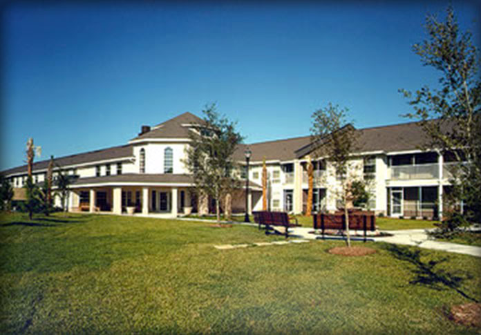 Deaf Senior Housing